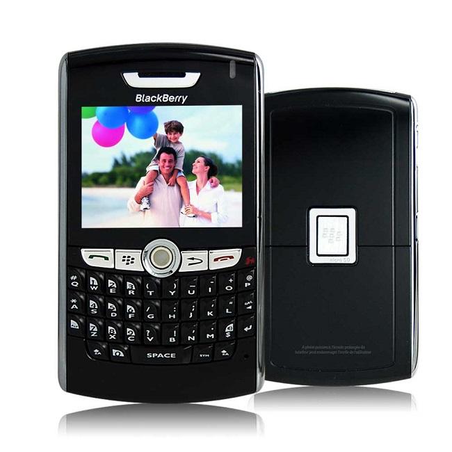 12 chiếc điện thoại BlackBerry từng khiến biết bao con tim yêu công nghệ rung động - Ảnh 6.