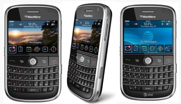 12 chiếc điện thoại BlackBerry từng khiến biết bao con tim yêu công nghệ rung động - Ảnh 7.