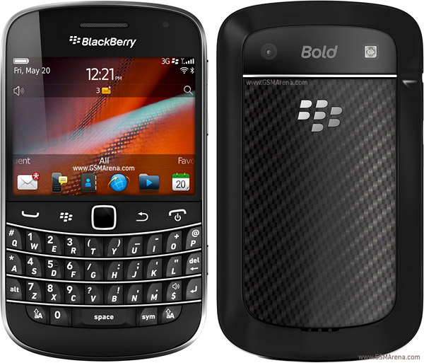 12 chiếc điện thoại BlackBerry từng khiến biết bao con tim yêu công nghệ rung động - Ảnh 9.