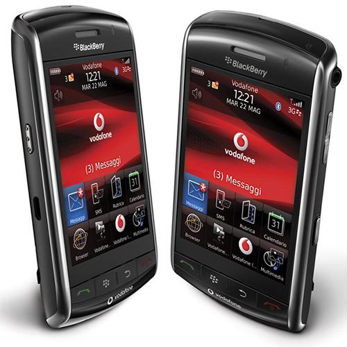 12 chiếc điện thoại BlackBerry từng khiến biết bao con tim yêu công nghệ rung động - Ảnh 8.