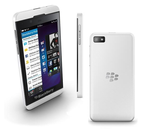 12 chiếc điện thoại BlackBerry từng khiến biết bao con tim yêu công nghệ rung động - Ảnh 10.