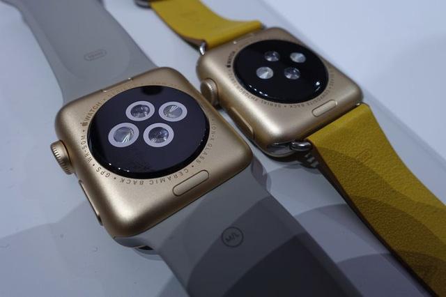 Điểm lại tất cả các bom tấn mới Apple vừa cho ra mắt vào đêm qua - Ảnh 8.