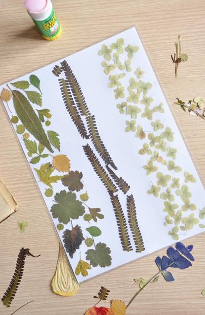 Ai hay đọc sách thì đừng bỏ qua mẫu bookmark cực đẹp từ hoa khô này - Ảnh 4.
