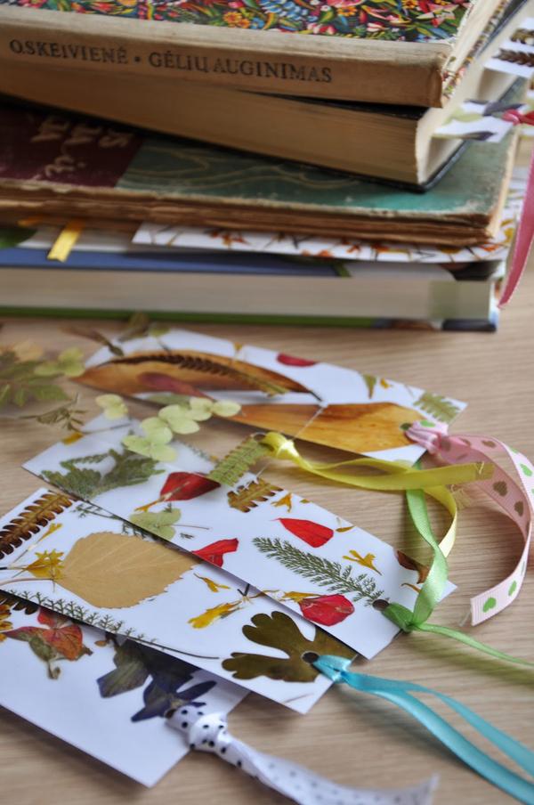 Ai hay đọc sách thì đừng bỏ qua mẫu bookmark cực đẹp từ hoa khô này - Ảnh 9.