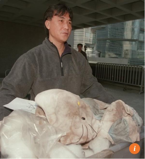Vụ giết người chấn động Hong Kong: chiếc đầu người giấu trong thú nhồi bông Hello Kitty - Ảnh 4.