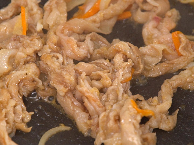 Hamburger kết hợp với sushi ra bữa trưa kiểu Nhật ngon miệng đẹp mắt - Ảnh 5.