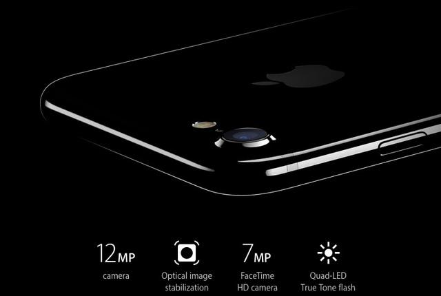 Loạt ảnh tuyệt đẹp này sẽ là lý do để bạn bỏ tiền mua iPhone 7 và iPhone 7 Plus luôn và ngay - Ảnh 1.