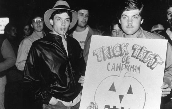 Vụ án đêm Halloween khiến nước Mỹ bàng hoàng: Cha đầu độc, giết con trai để lấy tiền bảo hiểm - Ảnh 3.
