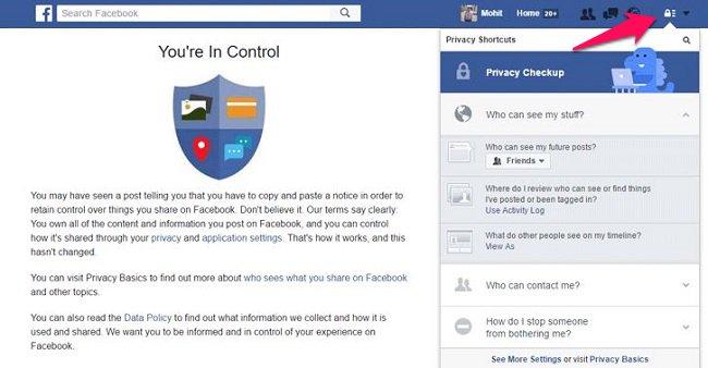 Thức tỉnh đi trước những trò bịp trên Facebook - Ảnh 2.