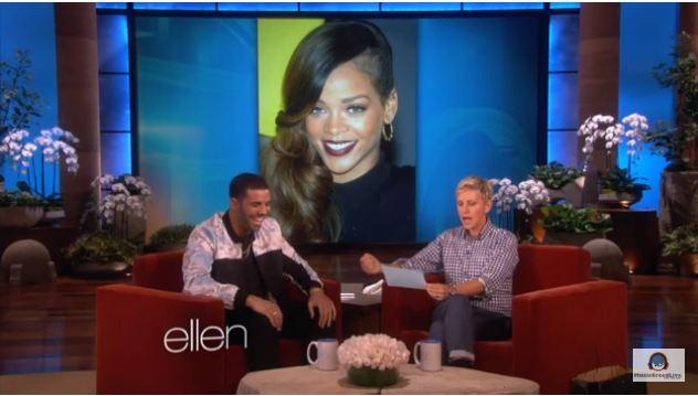 Sau 7 năm chỉ bị xem là bạn, Drake đã tỏ tình với Rihanna trước mặt cả thế giới - Ảnh 8.