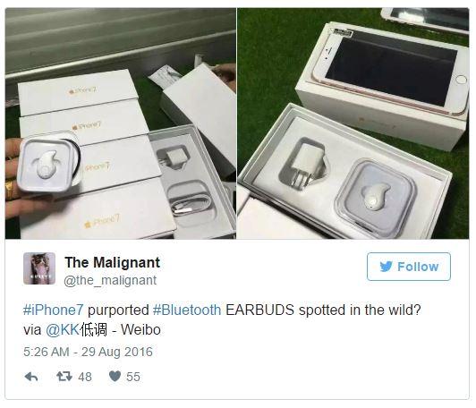 Lạc lối giữa ma trận tin đồn tai nghe mới của iPhone 7 - Ảnh 2.