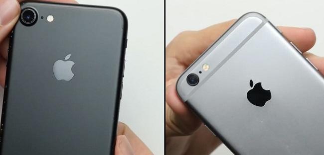 iPhone 7 đọ độ bền cùng iPhone 6s: không những mạnh mà còn bền hơn - Ảnh 3.