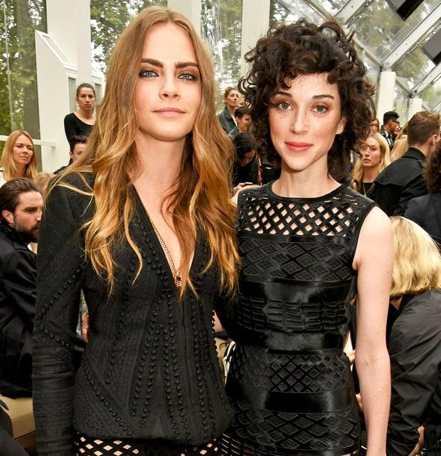 Chia tay nữ trợ lý, Kristen Stewart hẹn hò bạn gái cũ của Cara Delevingne - Ảnh 2.