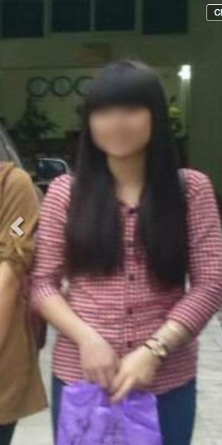 Photoshop kém mà còn thích lừa tình, cô gái bị cư dân mạng bóc mẽ không thương tiếc - Ảnh 11.