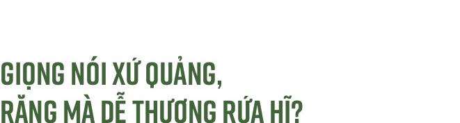 Người miền Trung ở Sài Gòn, nhớ quê thì tới chợ Bà Hoa để nghe những chi, mô, rứa, hè thật thân thương... - Ảnh 8.