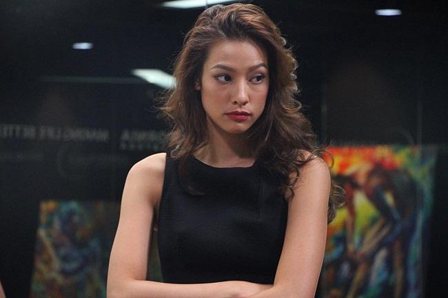 """Lilly Nguyễn """"sợ chết khiếp"""" khi liên tục hôn Trấn Thành - Ảnh 6."""