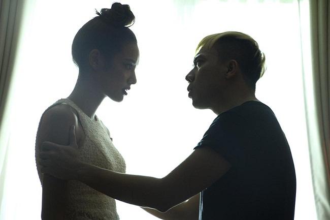 """Lilly Nguyễn """"sợ chết khiếp"""" khi liên tục hôn Trấn Thành - Ảnh 10."""