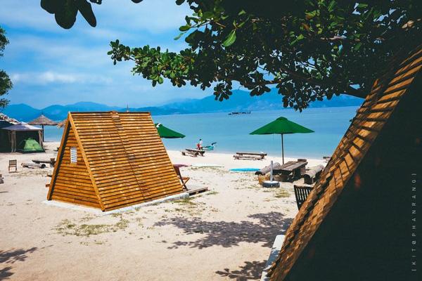 Đến Nha Trang, muốn mới lạ và không gặp cảnh đông kín thì tới 3 nơi này! - Ảnh 17.