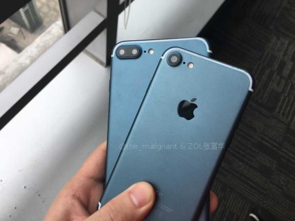 Đây mới chính là phiên bản màu xanh sẽ xuất hiện trên iPhone mới - Ảnh 6.