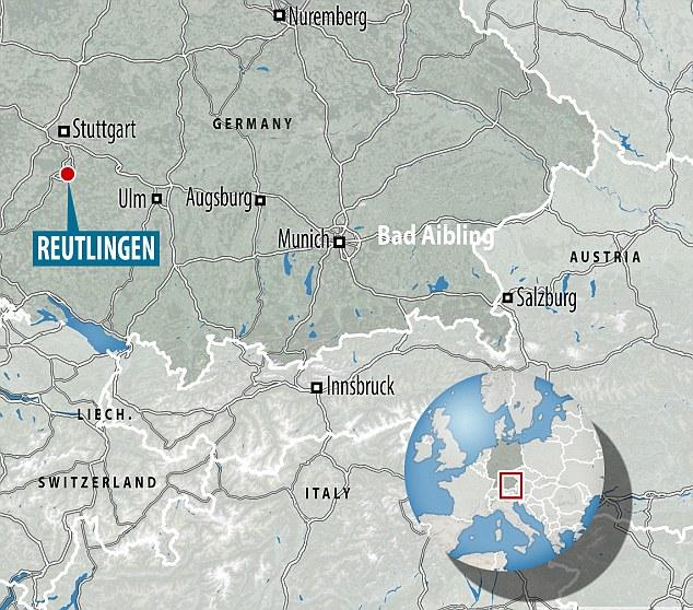 Đức: Thanh niên tị nạn Syria đâm chết 1 thai phụ và làm bị thương 2 người khác - Ảnh 4.