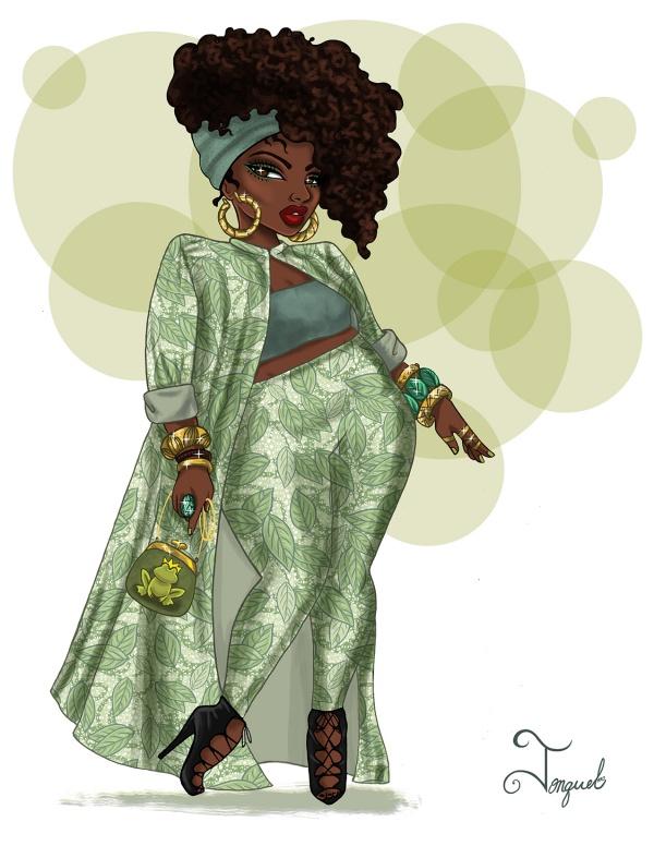 Các nàng công chúa Disney thắm thơm lột xác biến thành fashionista - Ảnh 11.