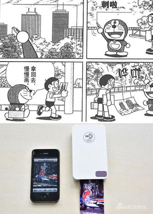 Điểm lại 10 bảo bối của Doraemon đã trở thành hiện thực - Ảnh 4.