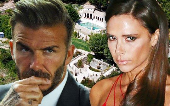 VICTORIA BECKHAM, tin ... David Beckham Divorce