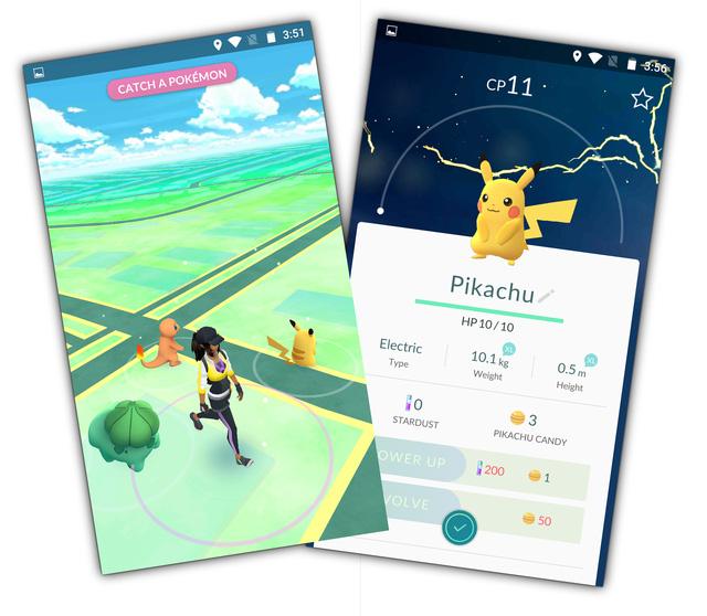 Nếu bạn yêu thích Pikachu. Chắc hẳn bạn rất muốn sở hữu em ấy.