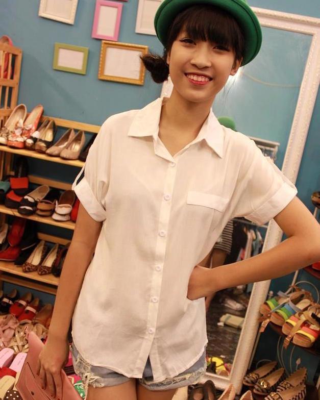 Xuất hiện nghi vấn Hoa hậu Việt Nam 2016 Đỗ Mỹ Linh từng sửa răng - Ảnh 3.