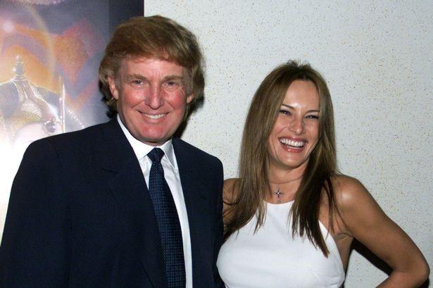Vợ Donald Trump: Từ người mẫu nóng bỏng trở thành Đệ nhất phu nhân Mỹ - Ảnh 5.