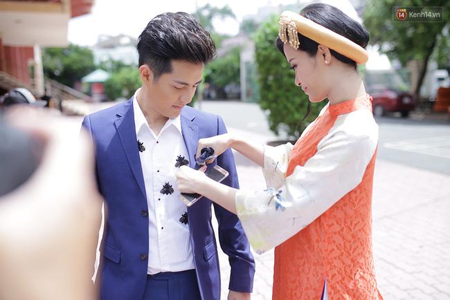 Cứ hạnh phúc và thành công thế này, hỏi sao Đông Nhi - Ông Cao Thắng không là cặp đôi No.1 của showbiz Việt! - Ảnh 5.