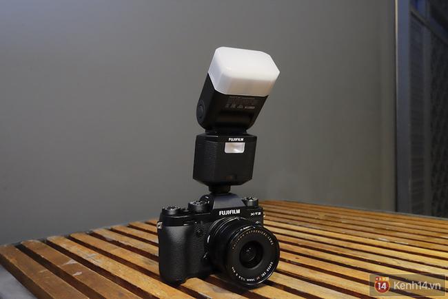 Fujifilm ra mắt siêu máy ảnh X-T2 giá gần 37 triệu đồng - Ảnh 9.
