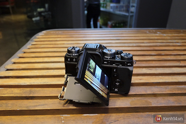 Fujifilm ra mắt siêu máy ảnh X-T2 giá gần 37 triệu đồng - Ảnh 3.