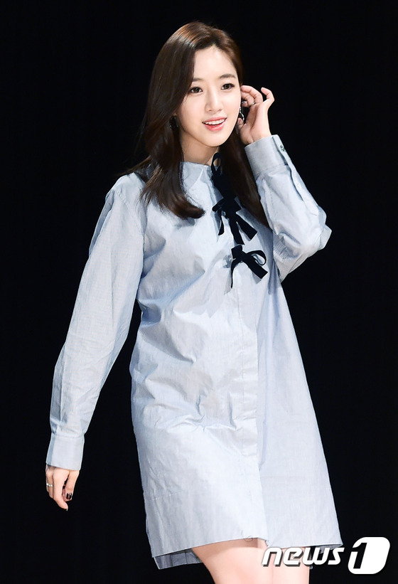 Hình như người ta đã lãng quên một mỹ nhân như Jiyeon (T-ara) - Ảnh 15.