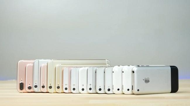 Đại chiến 15 đời iPhone: Quá nhiều điều bất ngờ! - Ảnh 9.