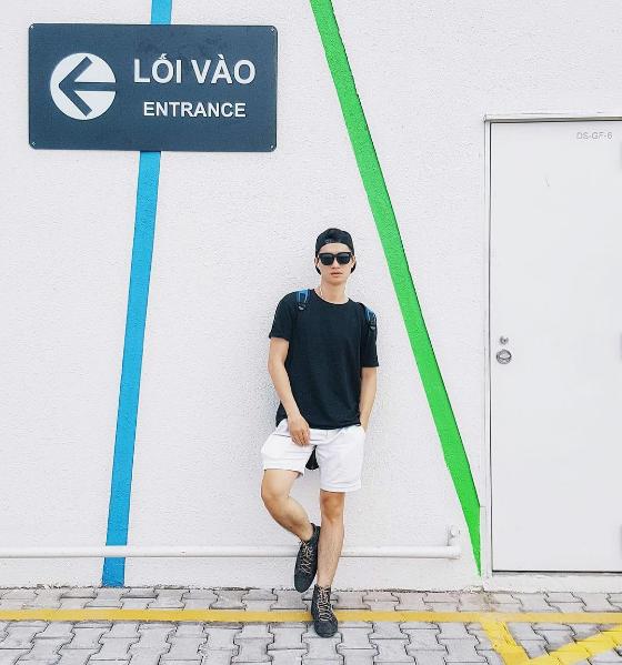 Bãi gửi xe ở Aeon Mall Bình Tân: Địa điểm chụp ảnh mới siêu chất, siêu hot đây rồi! - Ảnh 2.