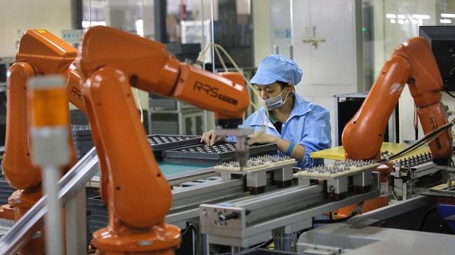 Danh sách mất việc vì robot đang kéo dài, lần này là thợ sushi - Ảnh 1.
