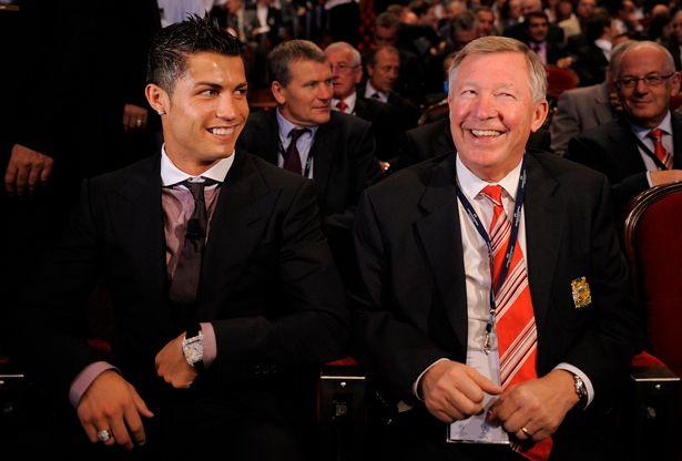 Sir Alex Ferguson chọn Ronaldo giành Quả bóng vàng 2016 - Ảnh 3.