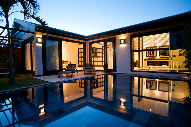 7 khu resort đắt đỏ đúng chuẩn sang, xịn, mịn nhất Việt Nam - Ảnh 9.