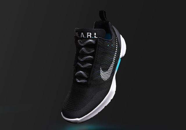 Nóng: Những hình ảnh đập hộp đầu tiên của đôi giày tự thắt dây Nike HyperAdapt 1.0 - Ảnh 5.