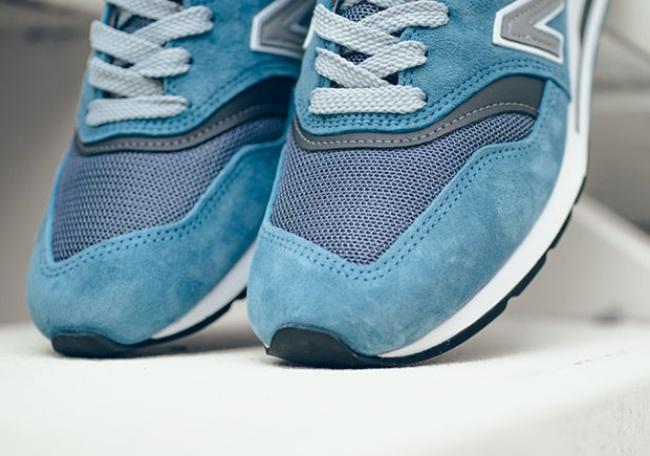 Điểm mặt những mẫu giày thể thao chất lừ ra mắt cuối tháng 7 - Ảnh 8.