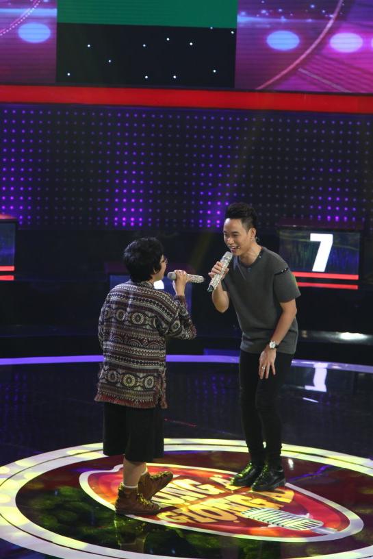 Hari Won đã tìm ra cô gái hát Anh cứ đi đi cực dở! - Ảnh 8.