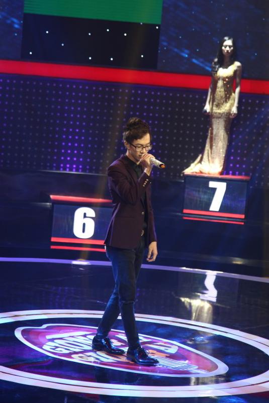 Hari Won đã tìm ra cô gái hát Anh cứ đi đi cực dở! - Ảnh 22.
