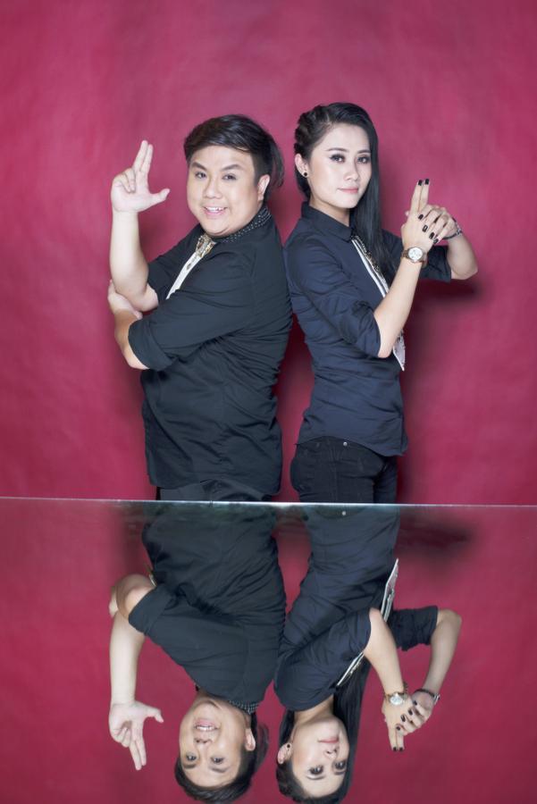 Hoài Linh thề với Tổ nghiệp sẽ công tâm khi làm giám khảo Cười xuyên Việt - Ảnh 2.