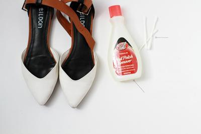 Lôi ngay giày da cũ cũ bẩn bẩn ra tân trang như mới chỉ với 1 nguyên liệu - Ảnh 1.