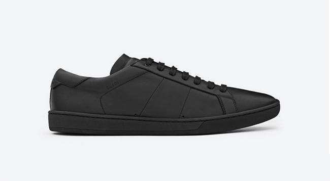 Bộ sưu tập sneaker đen huyền bí dành cho các boy - Ảnh 6.