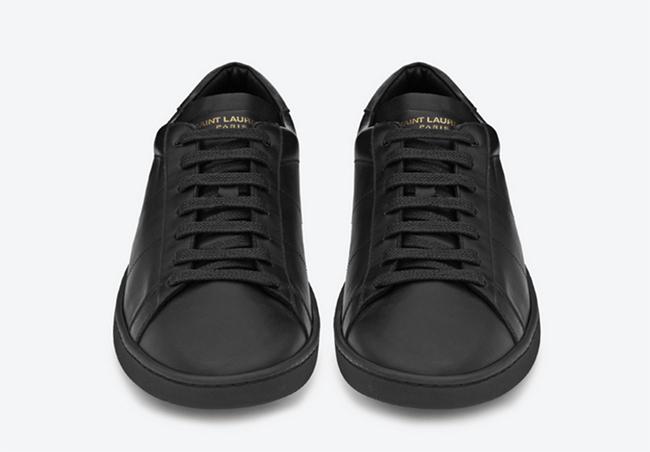 Bộ sưu tập sneaker đen huyền bí dành cho các boy - Ảnh 7.