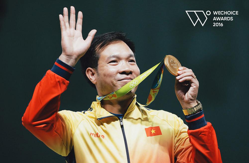 Hoàng Xuân Vinh - Niềm cảm hứng từ một người đàn ông bình thường, đã làm nên điều phi thường - Ảnh 5.
