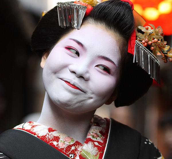 Sự thật: Có rất ít người Nhật Bản bị hôi nách. Và đây là lý do! - Ảnh 5.