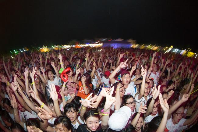 Vượt Bắc Kinh, Kuala Lumpur... Đà Nẵng trở thành điểm đến sự kiện lễ hội hàng đầu châu Á - Ảnh 11.